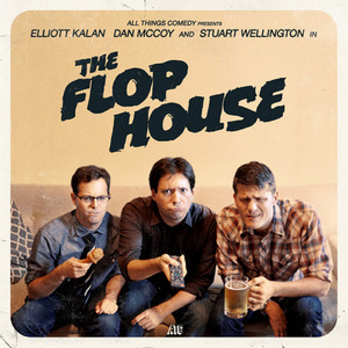 The Flop House: Episode #146 - B*A*P*S