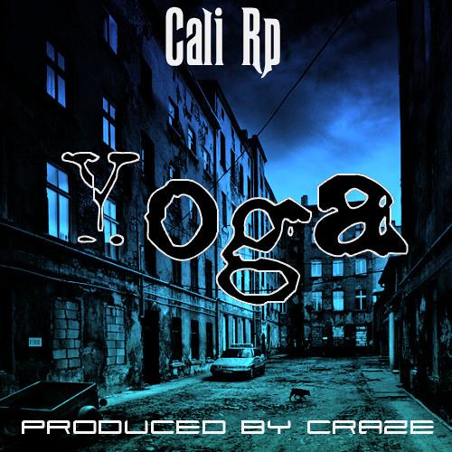 Yoga ft Good Grief Prod by Craze