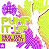 Pump It Up - The New You Workout