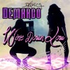 Demarco - Wine Down Low (Di Nasty deejay Extended)