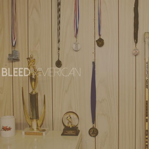 Bleed American Something Else
