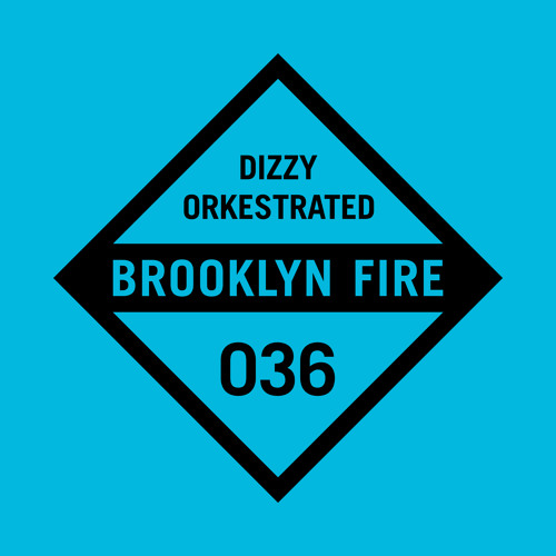 Orkestrated - Dizzy (BF036)