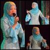 Bila Angin Menari sing by Jamilah Abu Bakar