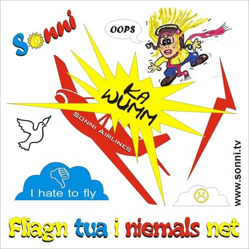 Shortcut Sonni Fliagn Tua I Niemals Net