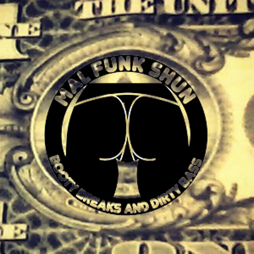 DJ MalFunkShun - Dat Money - Big Puffy Podcast 4 by