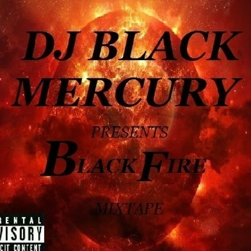 GRIND DEVILS (BLACK MERCURY)(PROMO ALBUM VERSION)