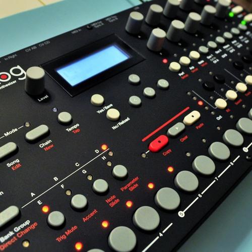 elektron analog four by sami rabia free listening on soundcloud. Black Bedroom Furniture Sets. Home Design Ideas