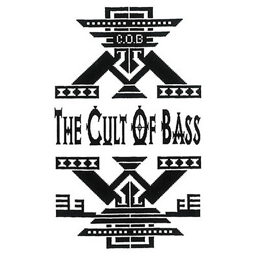 C.O.B - The Cult Of Bass - EndlessLove (Extended Remix, 1994)