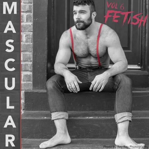 Mascular Vol 6
