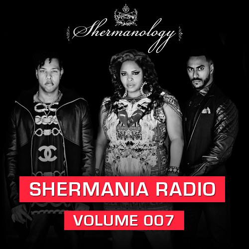 Shermania Vol.7
