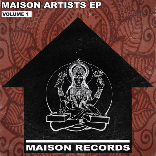 Joe Barnes  - Turn It Up - Forthcoming on Maison Records
