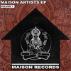 Craig Dickson - Burning In My Soul - Forthcoming on Maison Records