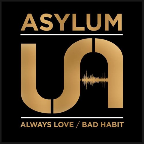 Asylum - Always Love - UA006 SC Clip