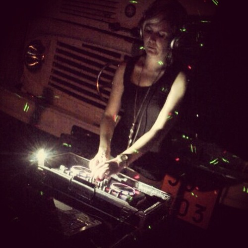Miss Dix Deeper Sounds Guest Mix January 2014