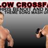 """Slow Crossface"" - Kane and Chris Benoit WWE Theme Song Mash Up"