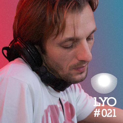 LYO#021 / DJ Armand