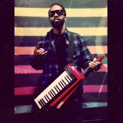 Dam-Funk - I Don't Wanna Be A Star (Ryan B. Remix)