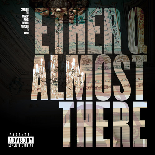 Ether Q - Almost There (Debut Album)