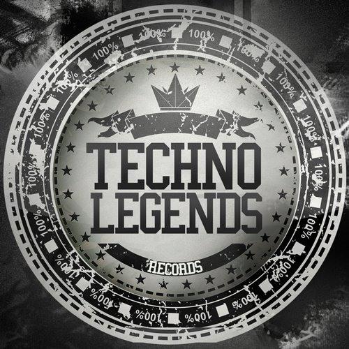 Kami - Prometheus (Diatek Remix) [Techno Legends Records] OUT NOW!!