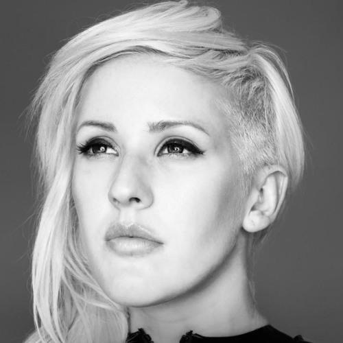 Ellie Goulding -  LIGHTS ( the AIMAN BERETTA remix ) 2014 Bootleg