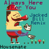 Always Here For You (Jacked Bill Remix)