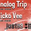 Analog Trip   @  Justradio.gr  22-2-2014 [Elektrik Dreams Music Radioshow]
