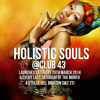 NEW FREE MIX CD BY ANTONIO AFROHOUSE PASCAL HOLISTIC SOULS DOWNLOAD NOW!!!