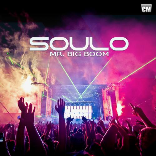 Soulo - Makes Me Wonder (Original Mix) [CMPromo]