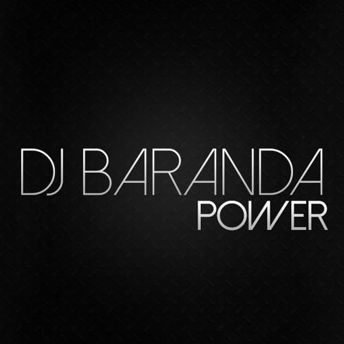 Dj Baranda Power- Beat Persuit