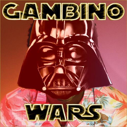 Gambino Wars