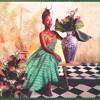 Nuba Noutou -Alsarah and the Nubatones ( The spy from Cairo remix )