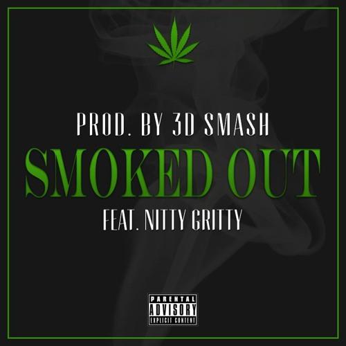 """Smoked Out"" (3DSMASH REMIX)BONUS TRACK"
