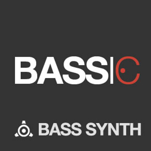 BASSIC - Bass Synth For REAKTOR