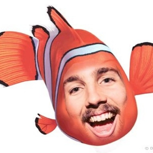 What So Not Touched Nemo
