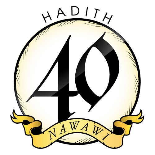 Imam Nawawi's Forty Hadith Commentary with Sh Jamaal Diwan