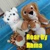 Roar-Katy Perry (Rama Tan COVER)