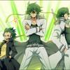 Kill La Kill Ost Hiroyuki Sawano - Ping Pong Circulate(cloud - Vibe.com)