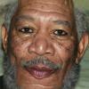 Morgan Freeman thing