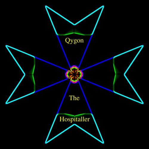 Qygon The Hospitaller