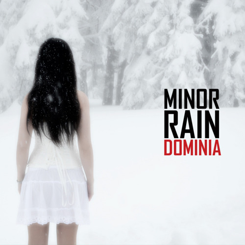 Minor Rain - Before the Storm
