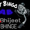 Tuzya Priticha Vinchu Chawla Electro Mix Dj BingoAB