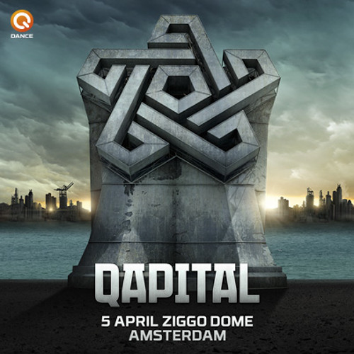 QAPITAL 2014   Raw & Uncut   Ran-D & Zatox Promo Mix