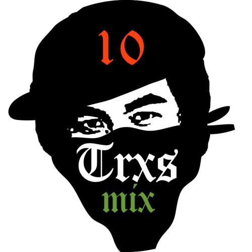 【 10 TRXS MIX】