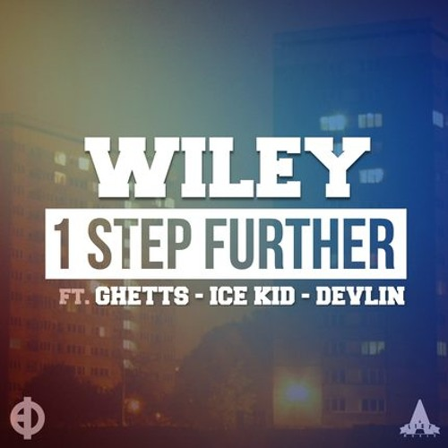 SSC 148 Wiley ft. Ghetts, Ice Kid, Tre Mission & Devlin - 1 Step Further