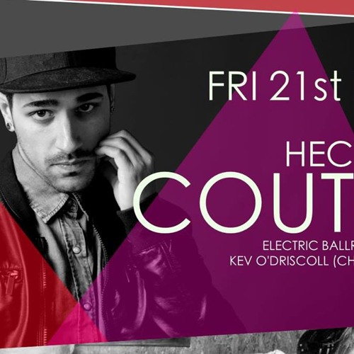 Check Mate - Hector Couto Warm up 21/02/14