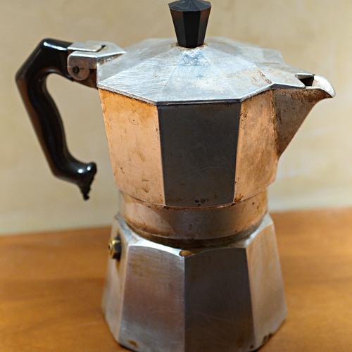 Volca Coffee