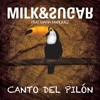 Milk & Sugar - Canto Del Pilon (Maliblue Private Edit)