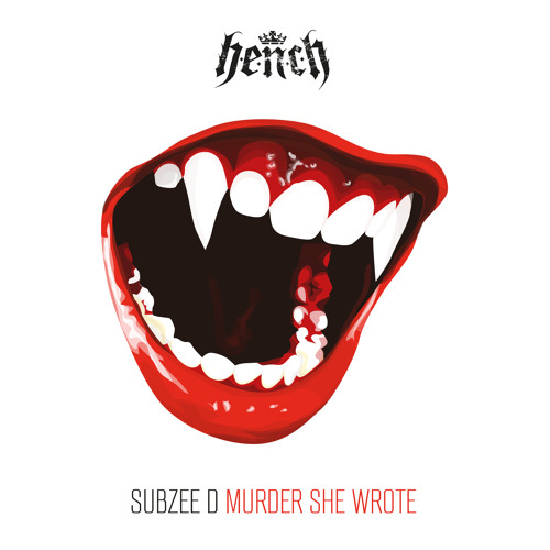 SUBZEE D - MURDER SHE WROTE (OUT NOW)
