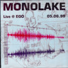Monolake Live at Ego Düsseldorf June 5 1999