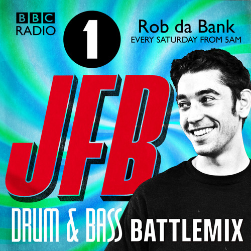 DnB BattleMix by JFB for Rob da Bank ***DOWNLOAD FOR FREE***